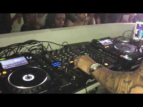 DJ BARATA | TAMARIZ | JULHO 2017