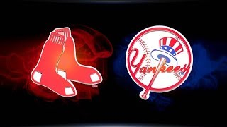 GAME 160 THE NEW YORK YANKEES VS THE BOSTON RED SOX LIVE YANKEE FAN REACTION SEPTEMBER 28, 2018