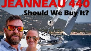 Jeanneau 440 - Should We Buy It?