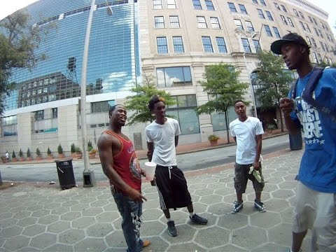 GRSE! Atlanta 28jul12 You Ain't A Shooter  W/ Fred & Anthony Smith