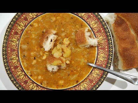 Կարտոփի Փշեջուր - Kartopi Pshejur Recipe - Heghineh Cooking Show in Armenian