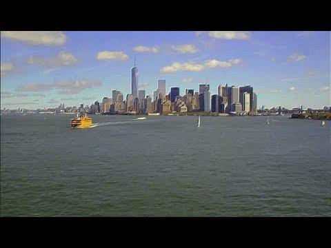 Manhattan, Arrondissement Le Plus Touristique De New York.