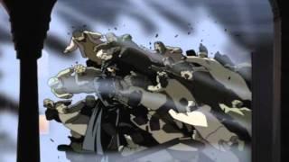 ジョジョの奇妙な冒険 VOODOO KINGDOM -Wall5 Remix-