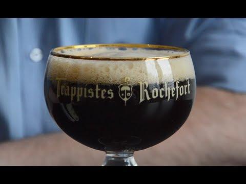 Квадрюпель - крепкий сорт бельгийского монастырского пива