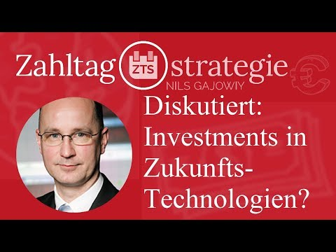 Diskutiert: Investments in