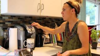 Keurig 2.0 Brewing System: Coffee Lovers will LOVE