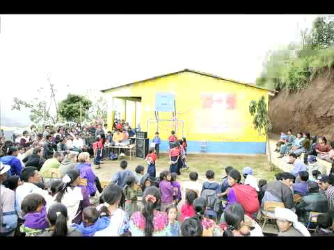 OJO Images CEF trip to Guatemala Travel Video