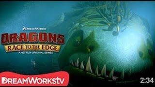 RttE S4 [scene] : Diving for Dragons