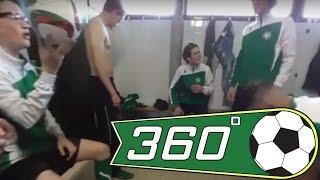 Kleedkamer - 360 graden | Kicke