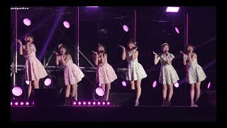 原曲MV https://youtu.be/sdjaLQudcqw Hello! Project ひなフェス 201...