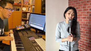 (Acoustic) Ingin Bersamamu - Aubrey Suwito feat. Dayang Nurfaizah