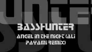 Basshunter Angel In The Night (Ali Payami Remix)