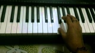 Har Kisi Ko Nahi Milta Yaha Pyar Zindagi Mein - Boss - Piano Tutorial By Ashish Agarwal