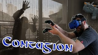 Contagion Outbreak Preview: The VR is Extremely F*cking Nigh!
