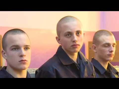 Воспитательная колония №2 г Бобруйска  Беларусь  Криминальная Россия  Криминал, Бандиты