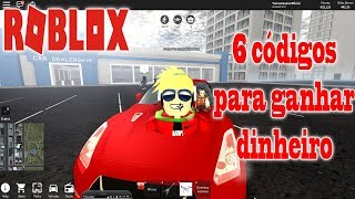ROBLOX: Vehicle Simulator-6 codes for you to EARN a LOT of money in the game