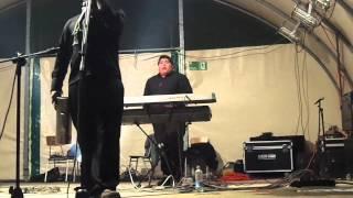 la nueva onda ancud en vivo fiestas patrias 2012 mix banda tropi
