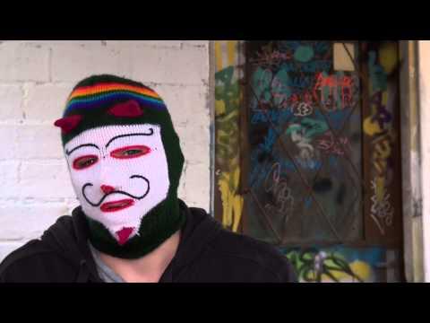 El grafiti en Montevideo, Uruguay - TFG UCUDAL