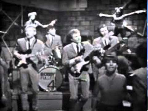 Bobby Fuller Four - I Fought The Law(1966)