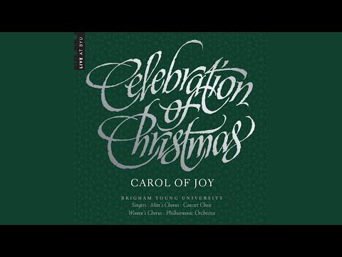Carol of Joy (Live)