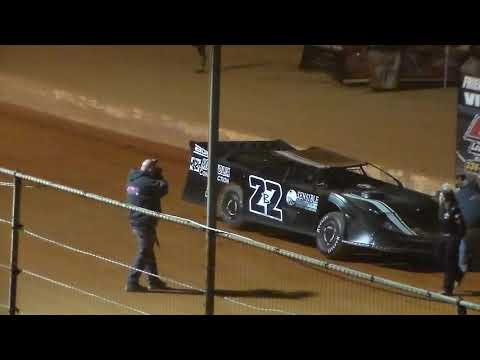 Friendship Motor Speedway(602 LATE MODELS)10-13-18