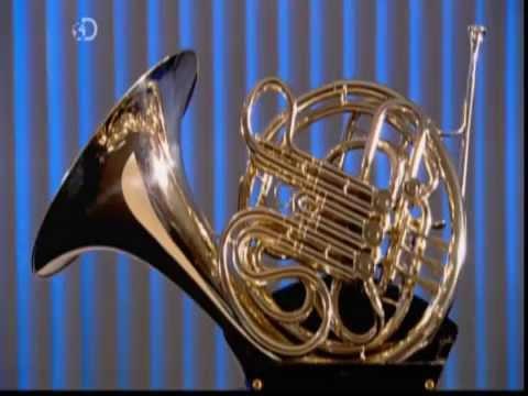 fabrication d'un cor d'harmonie
