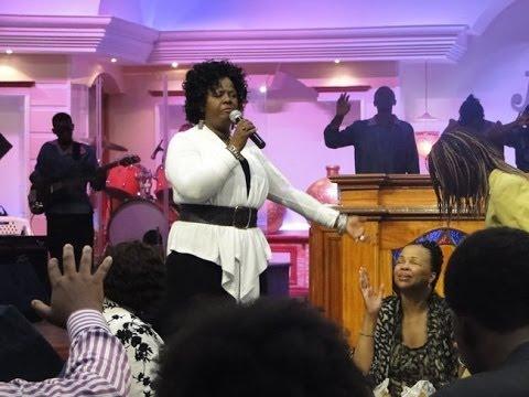 Rev Kathy Kiuna - How To Enjoy Your Relationship (DOZ)