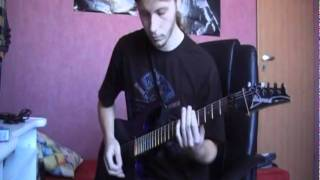 Anathema - Inner Silence cover