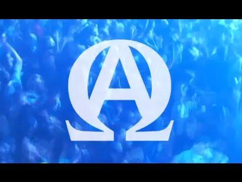 Caspa - Alpha Omega (Album Trailer)