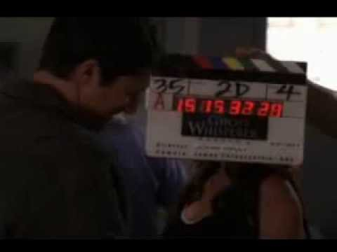 Ghost Whisperer Bloopers Jennifer Love Hewitt and David Conrad Season 3 Episode 1