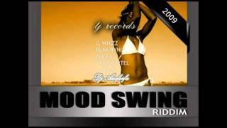 Mood Swing Riddim - Dj Azofeifa.