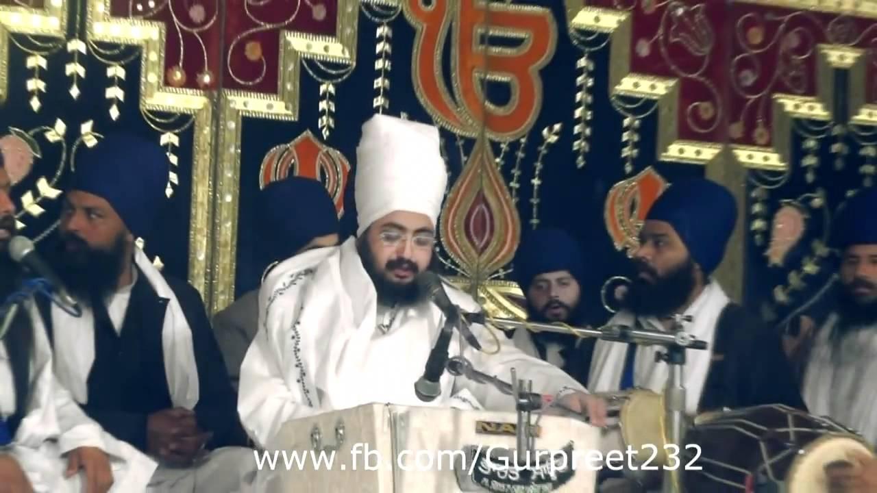 Dhadrianwale audio diwan Bhai Ranjit Singh