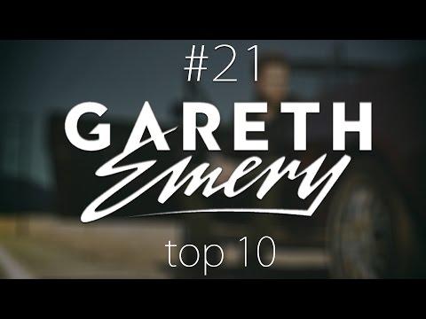 Gareth Emery Top 10 | Involve PlayMix #21