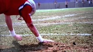 The Replacements- Funny Cheerleader Scene