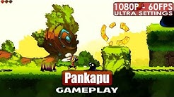 Pankapu gameplay PC HD [1080p/60fps]