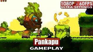 Pankapu gameplay PC HD [1080p/60fps]
