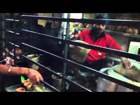 Best Masala Chai on Kolkata