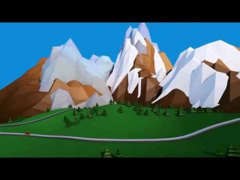 Motion Graphics Reel 2015