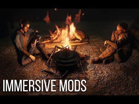 5 Mods to Make Fallout 4 Immersive