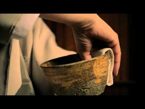 世界初! お抹茶と組み立て式の茶筅が入った「茶禅 一服カード」を新発売