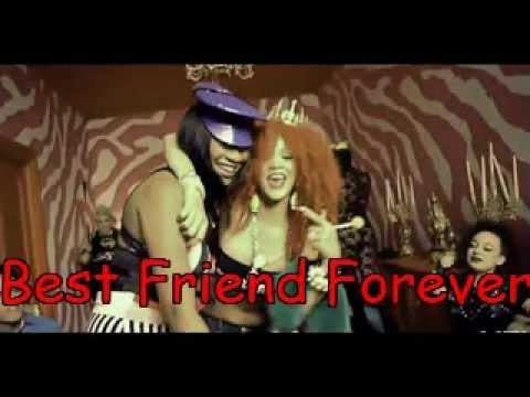 Melissa Forde & Rihanna