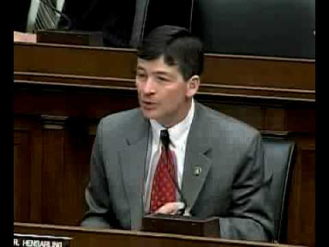 Hensarling Opposes the Use of Remaining TARP Funds