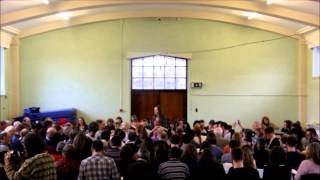 200 Edom - Fifth Ireland Sacred Harp Convention
