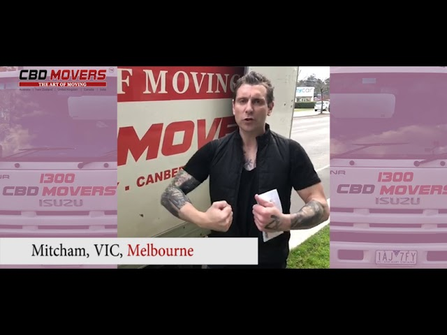 Innovative removal service provider in Mitcham, VIC.