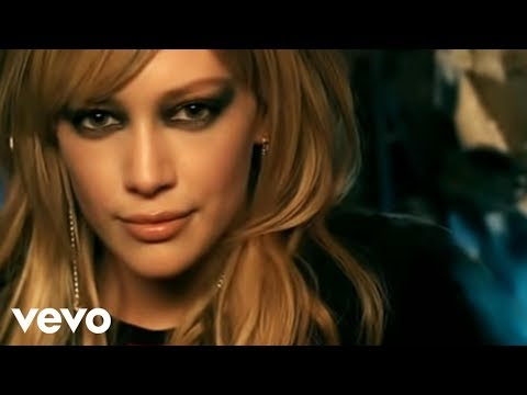 Hilary Duff - Wake Up