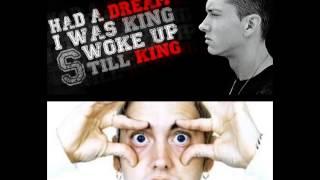 Eminem BrainDamage BrainLess