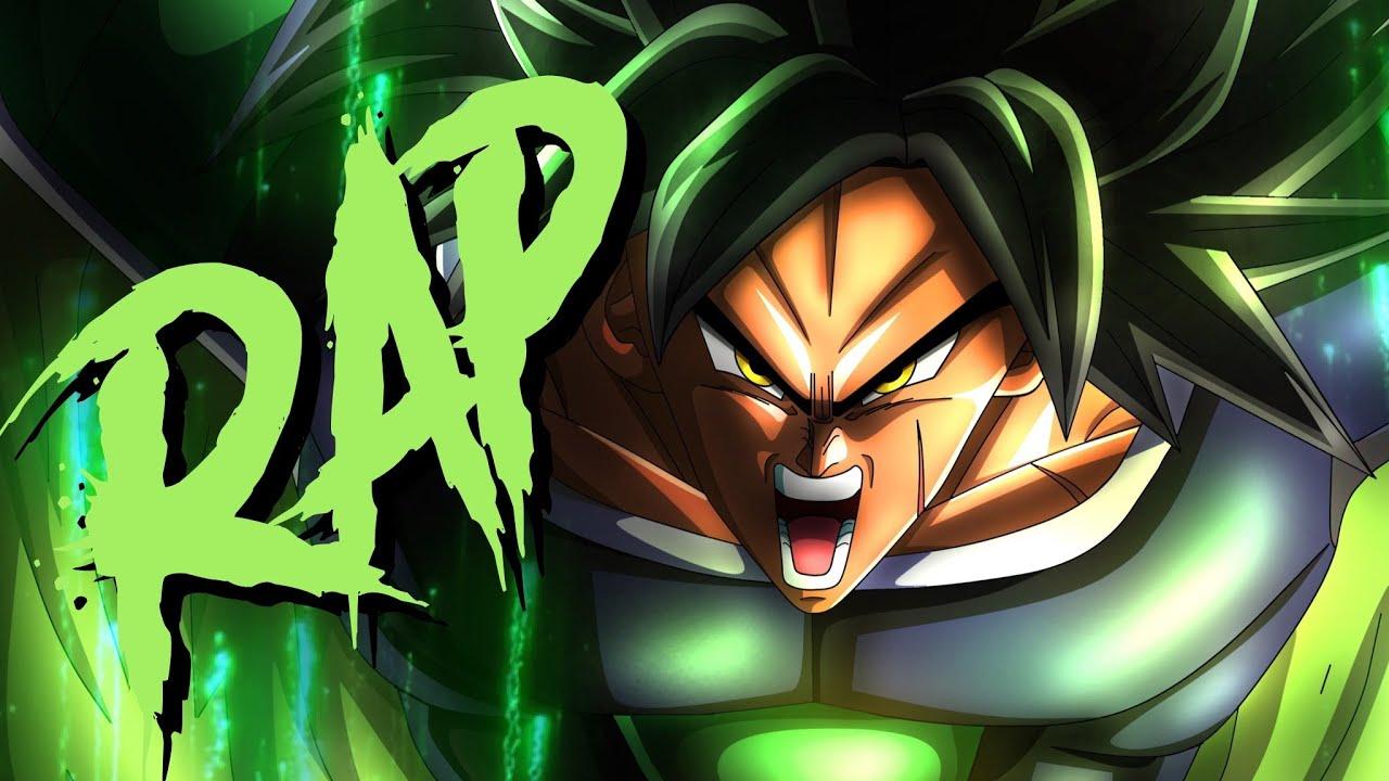 "Download Broly Rap   ""Legendary""   Daddyphatsnaps [Dragon Ball Super]"