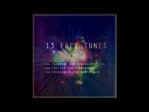 Dubfreq - Your Love (Hatcha & Crazy D Kiss 100)