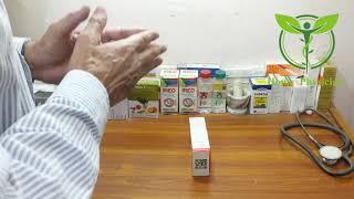 Face Fairness Moisturize Medicated Cream For Winter, Sardiyon me chehre ka rang gora rakhne ki cream