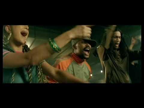 MV POP Black Eyed Peas   Pump It Ultimix Edit 720X480 MPEG4 PDVD7 29 97fps 251M